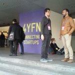#CanariasZEC se reúne en Barcelona con inversores y startups del sector TIC #MWC15 @SJagtani http://t.co/dJFUC96Hxw