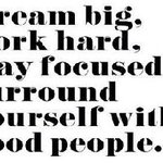 #MondayMotivation: Dream, Work and Enjoy Life... https://t.co/VJIPIIwyHd #monday