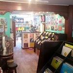 Hulls freshest new shop @Funkywormhole opens this Saturday! It looks amazing!!! @2017Hull @bbcburnsy @reallyhull http://t.co/yEI0o8HGN2