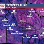 Not as windy but chilly this morning. More live right now #LiveonKBOI @KBOITV #BoiseWeather http://t.co/CEDJO2eqjN