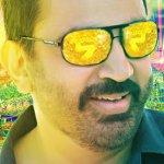 RT @Harish_Rajaa: Mass look For Kamal...  @dirvenkatprabhu @Premgiamaren
