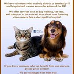 """A fantastic charity operating in our area. Please """"Share"""" widely :) x #worthing http://t.co/NNHJF9v2vC"""