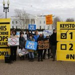 U.S. Senate fails to override Obama's veto of Keystone bill http://t.co/22osdMVUi9 http://t.co/eMXENKVJZ2