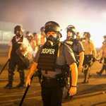 DOJ releases detailed report on long-standing racism among Ferguson police officers: http://t.co/IeWk8bxtdV http://t.co/pNW2clVUau