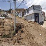 Con Plan Asociativo, @AlcaldiaTunja y comunidad recuperan las vías del barrio Altamira #HechosdeVerdad. http://t.co/vZx5hp7Mg9