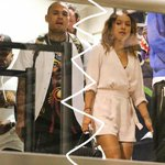 #KarruecheTran pretty much confirmed #ChrisBrown's 9-month-old baby AND their breakup! http://t.co/ZGqKVfmUQC http://t.co/WQFPSnMduc