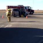 Another #accident at #coalhurst #intersection @GlobalLeth http://t.co/uv2Fm3c69P