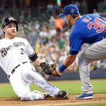 #Brewers, #Cubs discussed sharing Miller Park in 2015. Why it didnt happen: http://t.co/HMcO6TcWLR http://t.co/xIQpPwu2ms