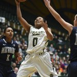 Check out photos of CSU women clinching share of MW title with win over Nevada http://t.co/QuqdfrKcuH #CSURams http://t.co/oW2vswxX26