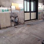 @DaCostanzo @LeolucaOrlando1  Siamo intervenuti x rimuovere ingombranti in via Morozzo della Rocca(trav.via Toti) http://t.co/oylfpYLR0j