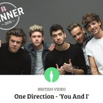 """@onedirection: This time last week you helped the guys win a BRIT- they couldn't have won it without you! http://t.co/m8U6vEWgyu"""