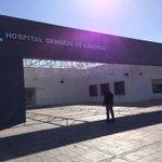 En #Caborca @guillermopadres inaugura nuevo hospital general, que brindará servicio médico de calidad a esta ciudad http://t.co/t8vSQHw07O