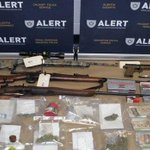 Fentanyl pills and weapons seized in Lethbridge bust: http://t.co/Gqk6mlZvD5 #yql @ALERT_AB http://t.co/s6wL2u0ZSb