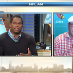 HC @BruceArians joined @NFL_AM to talk about @ddockett, Palmer & more. [WATCH] http://t.co/NTEQo6OpJH #AZCardinals http://t.co/1KUhfqhp89