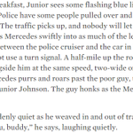 Heres what its like to ride in a car with Junior Johnson, now 83. http://t.co/kHi3Sbo4AE #NASCAR @SBNation http://t.co/E8zNhIg9oG
