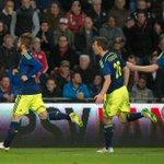 [VIDEO] Check de 10 mooiste #Ajax-goals van Lasse #Schöne: http://t.co/5J3uSV3mKG http://t.co/OQpH90aCiP