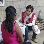 En su nueva etapa, inicia trabajos Voluntariado de Protección Civil http://t.co/MttTvEAUG1 #Xalapa http://t.co/x8atJ56cyJ