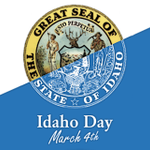 Join us today on the Senate Floor in the #idleg for #IDAHODAY15 at 11:30am: http://t.co/WxBsuXhtdZ http://t.co/nL4wfJvLv3