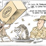 Australias PM Tony Abbott sends more troops to Iraq, @davpope nails it down http://t.co/GeLHyQZxwD