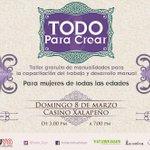"""@Giogamont:#Xalapa Tenemos cita p/este fin d semana Inviten a sus amigos! RT http://t.co/na9GqZfEFm"":@queplanXalapa @VidaEnXalapa @gaferat1"