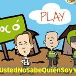 #UstedNoSabeQuienSoyYo Nace el videojuego que le da martillazos a Nicolás Gaviria http://t.co/x0549VsD0T http://t.co/D3dv1SB7Lw