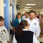 En este momento @guillermopadres acompañado de @bernacampillo y autoridades recorre HG #Caborca @gobiernosonora http://t.co/EMCOTxGFk3