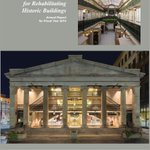 Not to get all #LeslieKnope, but check out #PVD's Arcade on cover of @NatlParkService new Historic Tax Credit Report! http://t.co/eAj36FIUAp