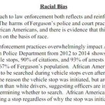 Read the full, shocking Department of Justice report on racism in the #Ferguson PD: http://t.co/AUnhms2YR7 http://t.co/CoecyJchK2