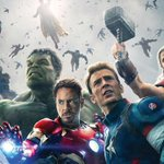 The new @Avengers trailer is here, yall! http://t.co/8qFQAVTVcB http://t.co/7hDwscfLIJ