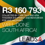 Thank you for donating #FireRadiothon @lead_sa @Radio702 @945Kfm @CapeTalk567 @947Highveld http://t.co/lcKj61jHsn