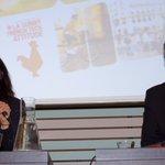 .@KatiaVidic lance le conseil de développement de #Montpellier #Méditerranée #Métropole http://t.co/mRqNrud6O9