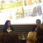 Avec @KatiaVidic et @saurel2014 1ère réunion du #conseildevecometropole #Montpellier. En mode startup Yes @KatiaVidic http://t.co/IfleU2SQ1s