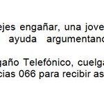 ¡ALERTA! #Xalapa #Coatepec #Veracruz #BocaDelRío #PozaRica #Fortín #OrizabaVer #CórdobaVer #Coatzacoalcos. http://t.co/EzIwAE4ewO