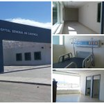 Tiene Caborca Hospital General de primer mundo: @guillermopadres #Sonora #ElNuevoHorizonteDeMéxico http://t.co/WDPndiQdBC