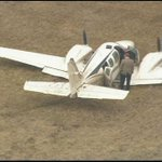 CHOPPER 9 IMAGES: Monroe airport closed after plane goes off runway http://t.co/eQNeQzAVla http://t.co/Ngfq6QaklP