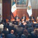 @GBuganza en el cuarto informe de actividades del presidente de la @CEDHVeracruz http://t.co/cbMkzcUKFu