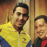 Jesús Casanova: Chávez se empeñó en convertir a #Venezuela en una potencia deportiva (AUDIO) http://t.co/CgaIIvkmfK http://t.co/qgfMmMjZt0