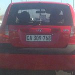 ignorance RT @strydomelna: Another idiot threw lit (stompie) cigarette butt out his window @GeriHattingh @dutoitalida http://t.co/wgDzyb9kSI