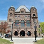 Photo ID will be required for visits to Ontario Legislature http://t.co/ZElRxuHstH http://t.co/ZpsnEwLJJD