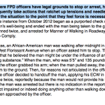 """Wilson? DOJ concludes #Ferguson PD """"needlessly escalate"""" situations to point where """"they feel force is necessary"""" http://t.co/aPgQd39GSh"""
