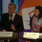 Mise en place du conseil de développement de #Montpellier Méditerranée Métropole @katiavidic http://t.co/zNOT7Z8DyV