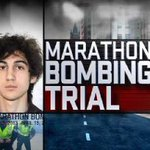 To see a list of our latest tweets from inside the Tsarnaev trial click here: http://t.co/iAp0I2qBzq http://t.co/2RzUOjVhRV