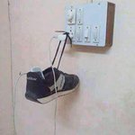 Latest Pakistani invention. This time we went ahead of China & Japan. Yeah! http://t.co/gQOkWA55LF