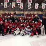 Well done!!! @UNBHockey is your 2015 @subwaycanada @AUS_SUA champions!!!!!! http://t.co/mnny0Fugc5