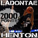 Congrats @HentonBuckets23 on scoring 2000 points for your career. #buckets2k #pcbb #GoFriars http://t.co/PIDAp3hPCA