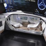 The Mercedes-Benz F 015 self-driving car is the most futuristic thing we've seen in a while http://t.co/2XO355HlyH http://t.co/iN6RrkfuSC