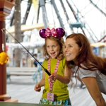 Try your luck at the Games of the Boardwalk on Paradise Pier! http://t.co/GKQqX3Rq9J