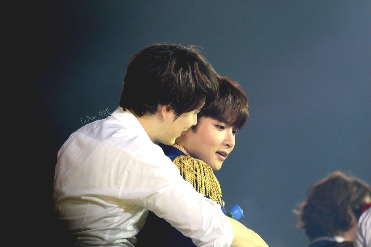 150301 SS6 MACAO - KYUWOOK  ^^  [CR:KaMan_HAE] http://t.co/aFAOhqvXpI