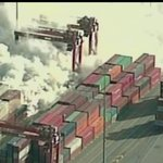 Chemical fire at the port in Vancouver, B.C., prompts evacuations http://t.co/ARI1DiRXDy http://t.co/r9UrXtkUMs