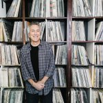 Why are audiophiles paying $1,000 for this man's vinyl? http://t.co/vdbFn9bANe http://t.co/2RvoSmEqmu
